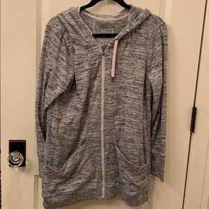 Athleta hoodie size medium